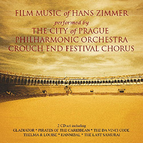 Film Music of Hans Zimmer, Vol. 1