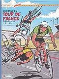 Michel Vaillant, tome 6 - L'inconnu du Tour de France