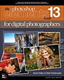 Image de The Photoshop Elements 13 Book for Digital Photographers