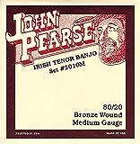 John Pearse 2005 JP Irish Tenor Banjo, Medium