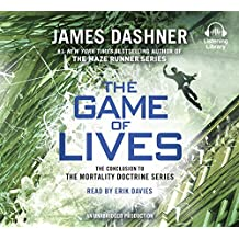The Game of Lives (the Mortality Doctrine, Book Three)