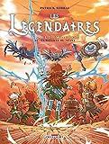 Les Legendaires 21 - La Bataille du neant