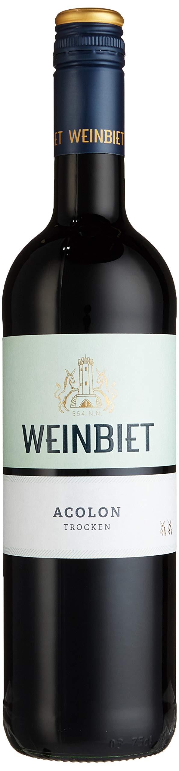 Weinbiet-Manufaktur-Acolon-2017-Trocken-6-x-075-l