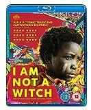 I Am Not A Witch [Edizione: Regno Unito] [Blu-ray] [Import italien]