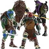 Best Teenage Mutant Ninja Turtles 2014 Movies - 2014 New Teenage Mutant Ninja Turtles Movie 5 Review