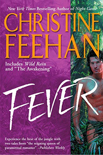 Fever PDF Books
