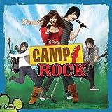 Camp Rock Original Soundtrack (German Version)