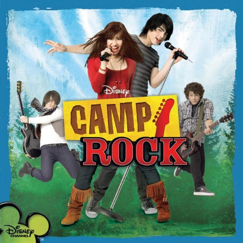 Camp Rock Original Soundtrack ...