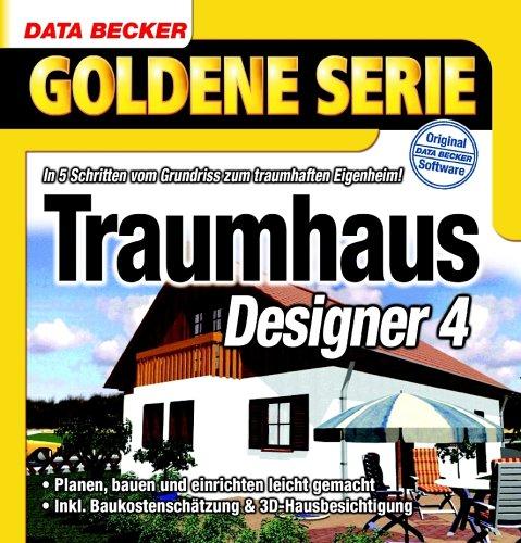 Traumhaus Designer 4 – Classic Edition