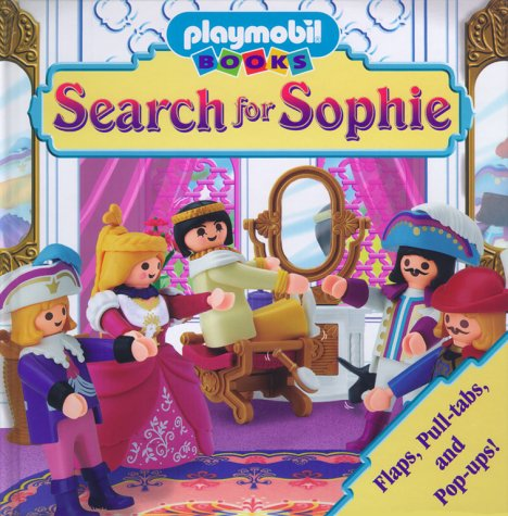 Search for Sophie Playmobil Pop-Ups