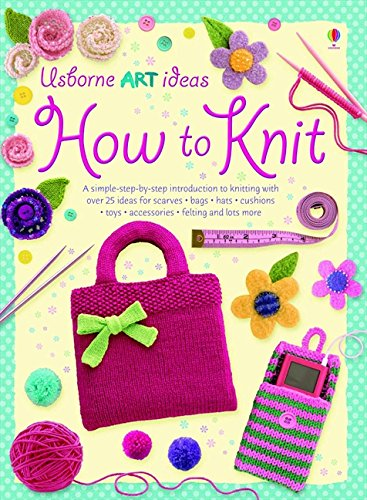 How to Knit (Art Ideas) Knit Pack