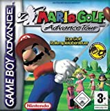 Mario Golf Advance Tour