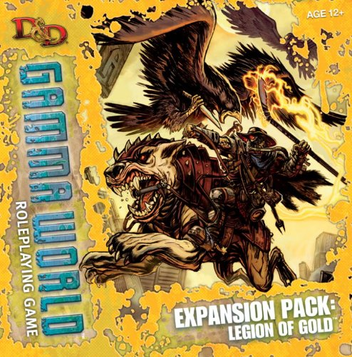 dd-gamma-world-expansion-legion-of-gold-a-dd-genre-supplement-4th-edition-dd