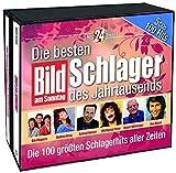 Die besten Schlager des Jahrtausends - BILD am SONNTAG 5 CD-Box