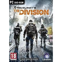 Tom Clancy's The Division (PC DVD) - [Edizione: Regno Unito]