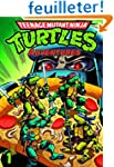 Teenage Mutant Ninja Turtles Adventur...