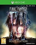 "Afficher ""Final Fantasy XV"""