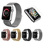 Nnopbeclik Apple Watch Armband 38mm,...