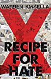 Recipe for Hate (The X Gang)