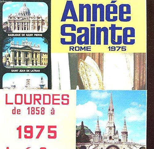 Rome : Année Sainte, 1975 par Edoardo Labanchi