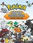 Pokémon Super Sticker Book: Unova Reg...