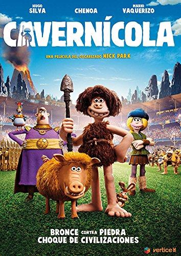 Cavernicola [DVD]