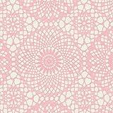 Klebefolie Dekorfolie Designfolie Möbelfolie Contour Rose 45cm breit (Meterware)
