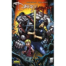 THE DARKNESS / PITT (TOP COW)
