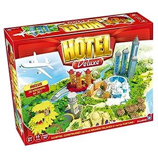 Dujardin–Hotel–Das Spiel, 41302
