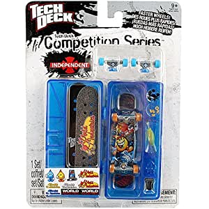 Tech Deck Competition Series [World Industries]