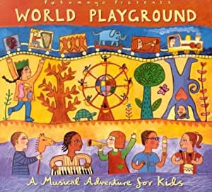 World Playground