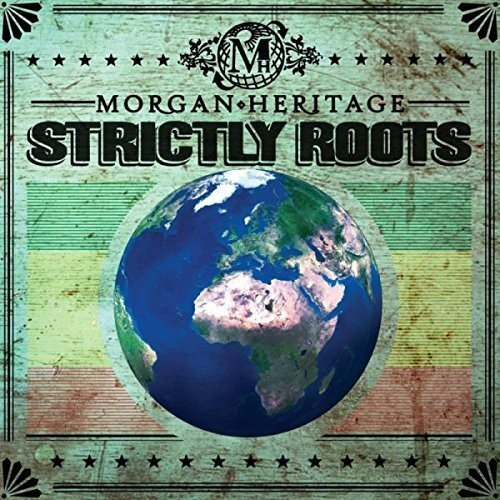 Strictly Roots - Heritage Top