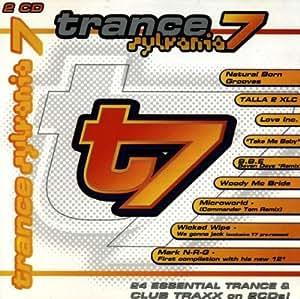 Various - TranceSylvania V 1.6