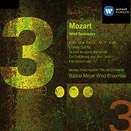 Mozart: Serenades, Quintets, etc.