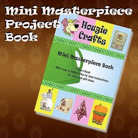 hougie Crafts Mini-Masterpiece Project Book für Junior Boards (Junior Board)