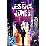 Marvel's Jessica Jones - Die komplette erste Staffel
