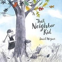 That Neighbor Kid (English Edition)