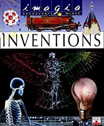 Les Inventions (1Jeu)