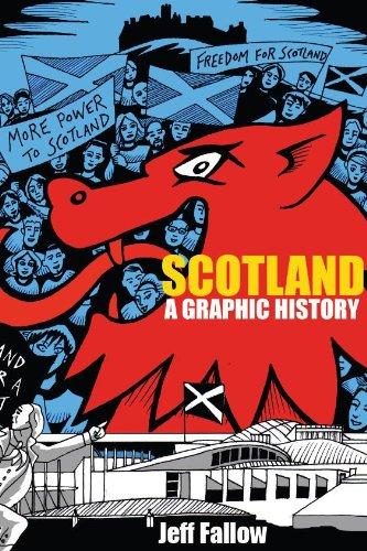 Scotland: The Graphic Novel