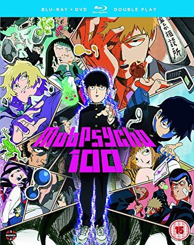 Preisvergleich Produktbild Mob Psycho 100: Season One DVD / BD Combo
