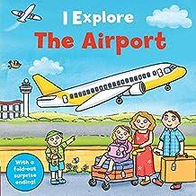 The Airport (I Explore)