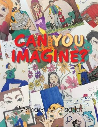 Can You Imgine?