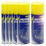 12 x MANNOL Kaltreiniger Spray 450ml