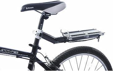 Trek 'N' Ride Cycle Seat Post Carrier