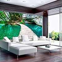 murando - Fotomural 350x256 cm - Papel tejido-no tejido - Papel pintado - naturaleza 101103-4