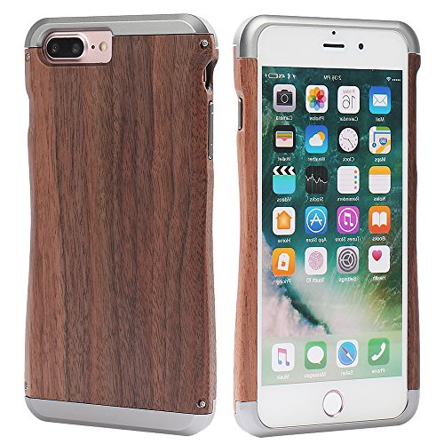 fine-finish-iphone-7-plus-holz-hulle-fur-handy-coolwayr-holz-und-aluminium-legierung-einzigartige-di