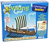 Constructo - Vikinger- Schiff Bausatz