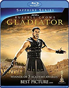 Gladiator Blu-ray 2018 Region B