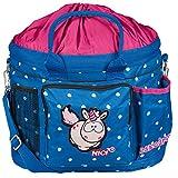 Eskadron Nici Zubehör Tasche in bubblepink, cloudgrey, blueberry oder peachy, Farbe:blueberry