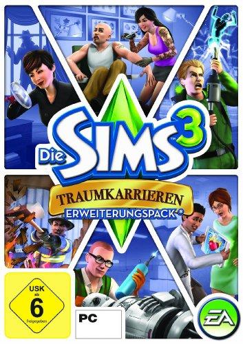 Die Sims 3 Traumkarrieren Erweiterungspack